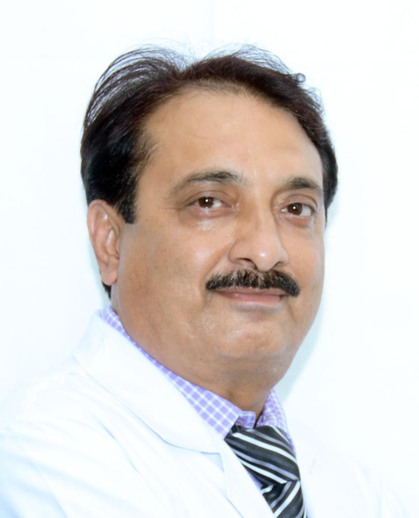 Dr. B K Chhabra